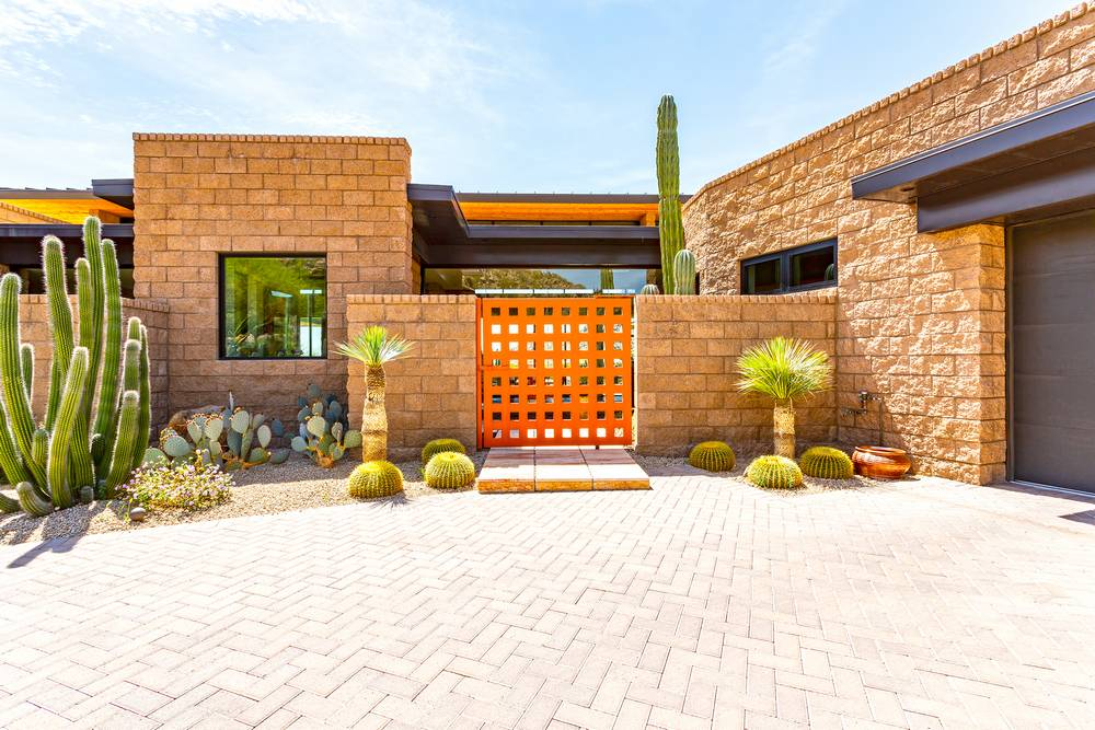 Peak ventures custom home - estancia lot 214 portfolio