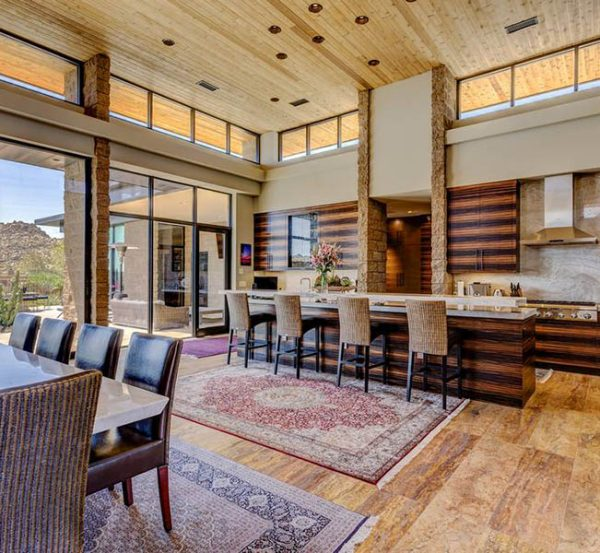 Peak ventures custom home - estancia lot 214