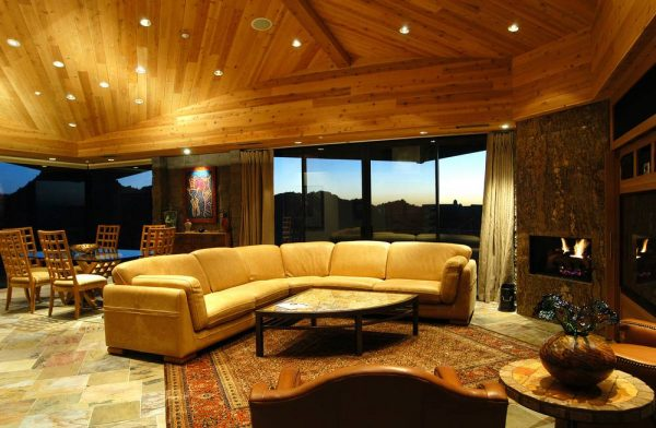 Peak ventures custom home - estancia lot 153
