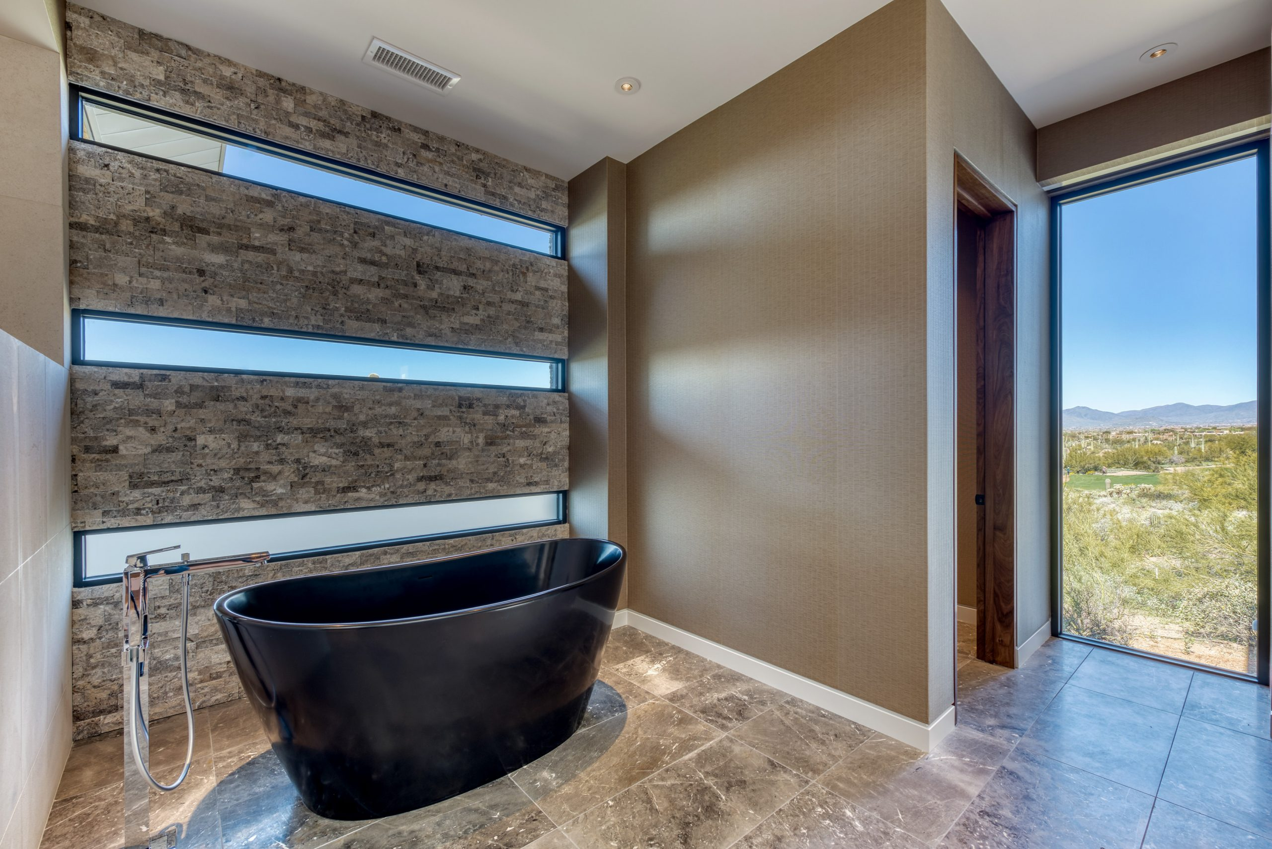 Peak Ventures Inc Estancia Lot 215 Spacious bathroom